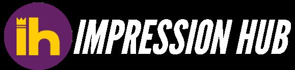ImpressionHub Logo